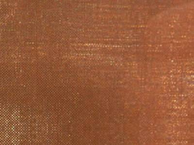 Fine copper wire mesh